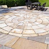 natural stone restoration