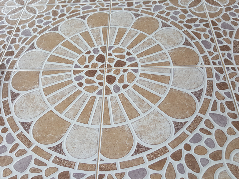Quarry Tile Cleaning Service